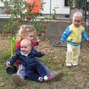 my dětičky pod pidi stromečkem