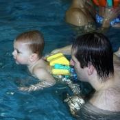 plavem pro další ozdobu