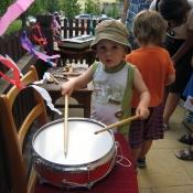 malý bubeník