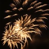 Novoroční ohňostroje II.