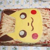 narozeninový dortík, děkuji babi